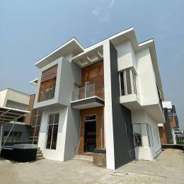 4 bedroom Detached Duplex House for sale Chevron toll gate, Orchid road  chevron Lekki Lagos