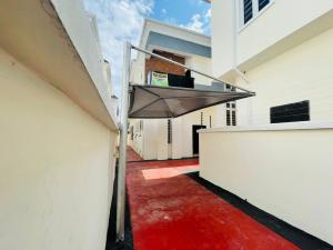 4 bedroom Detached Duplex for sale Ikota, Lekki Ikota Lekki Lagos
