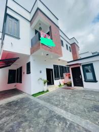 4 bedroom House for sale Ajah, Lekki Ajah Lagos