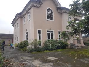 6 bedroom Detached Duplex for sale Stadium Road Port-harcourt/Aba Expressway Port Harcourt Rivers