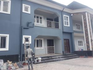 2 bedroom Blocks of Flats House for rent Woji Axis Port-harcourt/Aba Expressway Port Harcourt Rivers