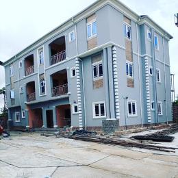 2 bedroom Blocks of Flats for rent Royal Estate East West Road Port Harcourt Rivers