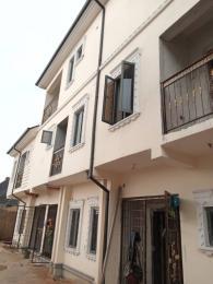 2 bedroom Semi Detached Duplex for rent Shell Co Operative Eliozu Port Harcourt Rivers