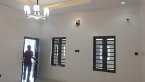 4 bedroom Terraced Duplex for sale Sangotedo Lagos