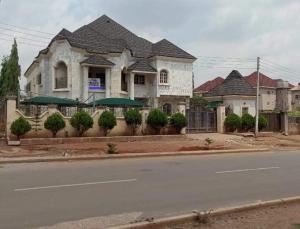 6 bedroom Detached Duplex for sale Katampe Main Abuja