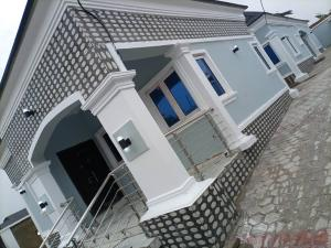 2 bedroom Self Contain Flat / Apartment for rent Aigbe Estate Osogbo Osun