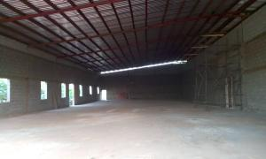 2 bedroom Warehouse Commercial Property for rent 5 Minutes Drive From Dangote Company Ibeshe Ikorodu Lagos