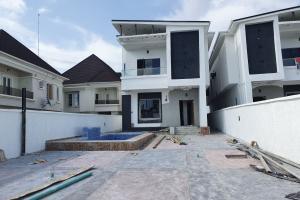 5 bedroom Detached Duplex House for sale Ajah Ajah Lagos