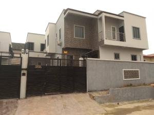 3 bedroom Terraced Duplex House for sale Glory Estate Gbagada Gbagada Lagos