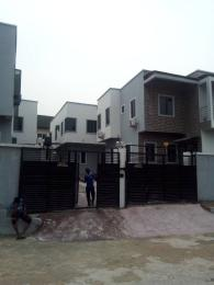 3 bedroom Terraced Duplex House for sale Glory Estate Gbagada Lagos