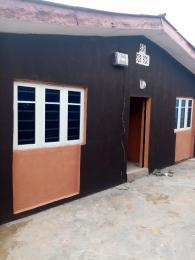 1 bedroom mini flat  Mini flat Flat / Apartment for rent Ibari Road Alagbado Abule Egba Lagos