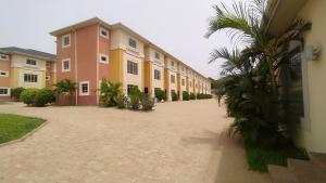4 bedroom Terraced Duplex for rent Area 3 Garki 1 Abuja