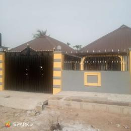 1 bedroom mini flat  Mini flat Flat / Apartment for rent Macaulay Bustop, Bayeku road, Igbogbo Ikorodu Lagos