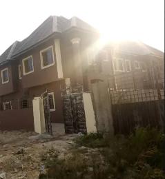2 bedroom Flat / Apartment for rent Baiyeku Igbogbo Ikorodu Lagos