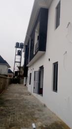 1 bedroom mini flat  Mini flat Flat / Apartment for rent Thera Peace Estate Sangotedo Ajah Lagos