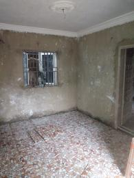 1 bedroom mini flat  Mini flat Flat / Apartment for rent Ebute Meta Adekunle Yaba Lagos