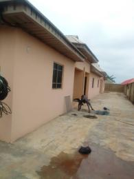 1 bedroom mini flat  Mini flat Flat / Apartment for rent Gbaga, after itamaga,  Ikorodu Lagos
