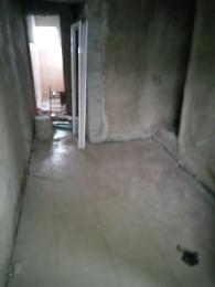 1 bedroom mini flat  Mini flat Flat / Apartment for rent Onitueere street iwaya Iwaya Yaba Lagos