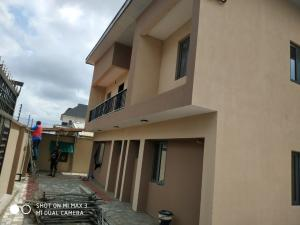 1 bedroom Mini flat for rent Aguda(Ogba) Ogba Lagos