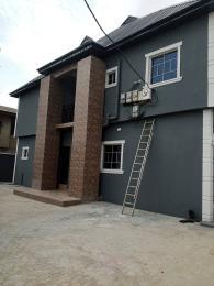 1 bedroom mini flat  Mini flat Flat / Apartment for rent Anu Block, Eyita, Off Ojokoro Road, Ikorodu Ikorodu Lagos