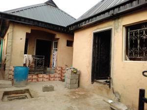 1 bedroom mini flat  Flat / Apartment for rent Community's Street Odo Eran iyana Oworo Gbagada Lagos