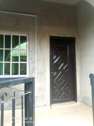 1 bedroom mini flat  Self Contain Flat / Apartment for rent Odutola Estate Command Alagbado Abule Egba Lagos