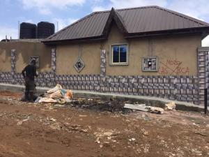 1 bedroom mini flat  Mini flat Flat / Apartment for rent Shagari extention  Ipaja road Ipaja Lagos
