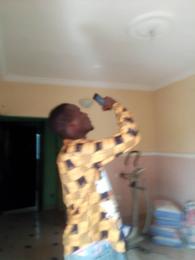 1 bedroom mini flat  Flat / Apartment for rent Via Diya Estate Alagbado  Alagbado Abule Egba Lagos