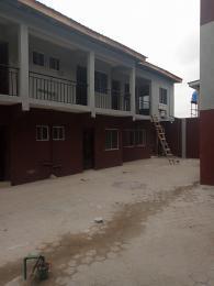 1 bedroom mini flat  Mini flat Flat / Apartment for rent Abule Ijesha Abule-Oja Yaba Lagos