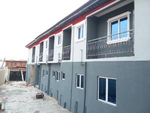 1 bedroom mini flat  Mini flat Flat / Apartment for rent - Fola Agoro Yaba Lagos