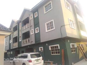 1 bedroom mini flat  Flat / Apartment for rent New road off alpha Beach Igbo-efon Lekki Lagos