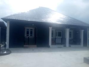 1 bedroom mini flat  Mini flat Flat / Apartment for rent WONDERLAND ESTATE, OFF OJA BUS STOP, Ipaja Alimosho Lagos