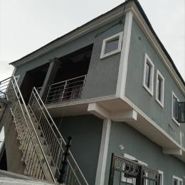 1 bedroom mini flat  Mini flat Flat / Apartment for rent Behind Mayfair Garden Estate Awoyaya Ajah Lagos