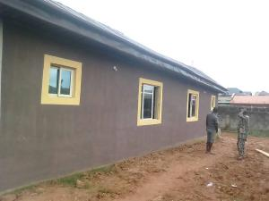 1 bedroom mini flat  Flat / Apartment for rent Olive Estate Oke-Afa Isolo Lagos