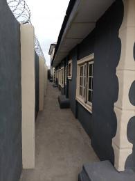 1 bedroom mini flat  Mini flat Flat / Apartment for rent Ile epo pleasure Abule Egba Abule Egba Lagos