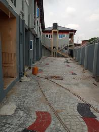 1 bedroom mini flat  Mini flat Flat / Apartment for rent Folagoro Fola Agoro Yaba Lagos