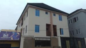 1 bedroom mini flat  Mini flat Flat / Apartment for rent By Peace Estate Neighborhood Aguda Surulere Lagos