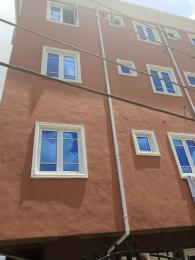 1 bedroom mini flat  Mini flat Flat / Apartment for rent Babs animashaun Bode Thomas Surulere Lagos