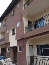 1 bedroom mini flat  Blocks of Flats House for rent Lawal Bus Stop, Ikotun Igando Road, Ikotun Ikotun Ikotun/Igando Lagos