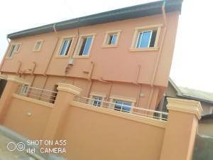 2 bedroom Mini flat Flat / Apartment for rent Abiola Estate  Ayobo Ipaja Lagos
