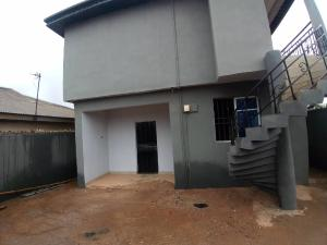 2 bedroom Mini flat Flat / Apartment for rent Ayetoro, Ayobo road  Ayobo Ipaja Lagos