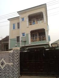 1 bedroom mini flat  Mini flat Flat / Apartment for rent Aboru, Evergreen Estate Iyana Ipaja Ipaja Lagos