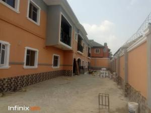 1 bedroom mini flat  Mini flat Flat / Apartment for rent Lerato, Meiran  Alagbado Abule Egba Lagos