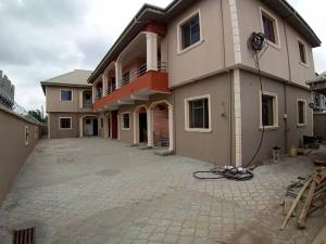 1 bedroom mini flat  Mini flat Flat / Apartment for rent Peace Estate  Baruwa Ipaja Lagos