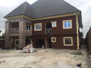 1 bedroom mini flat  Blocks of Flats House for rent Adekunle Bustop By Blue Roof Mile 12 Kosofe/Ikosi Lagos