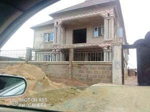 2 bedroom Mini flat Flat / Apartment for rent Ayobo road Ayobo Ipaja Lagos