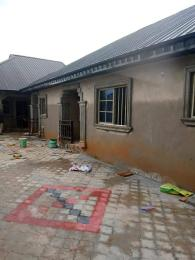 1 bedroom mini flat  Flat / Apartment for rent Ikola Command Ipaja road Ipaja Lagos