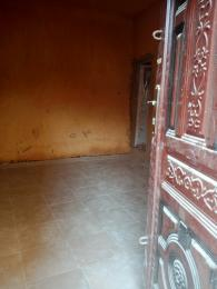 1 bedroom mini flat  Mini flat Flat / Apartment for rent Balogun street,Abule oja Abule-Oja Yaba Lagos