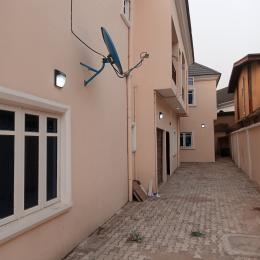 1 bedroom mini flat  Mini flat Flat / Apartment for rent Lake view estate Amuwo Odofin Amuwo Odofin Lagos