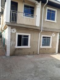 1 bedroom Studio Apartment for rent Bokuno Ago Palace Way Okota Ago palace Okota Lagos